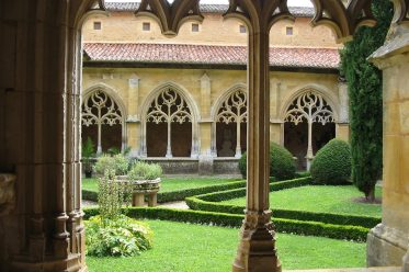 Abbey of Cadouin